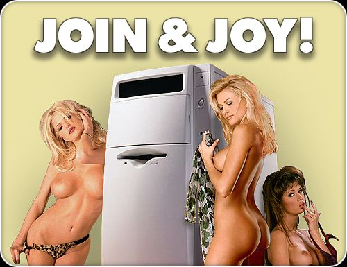 JOIN & JOY! - Adult-Host-Site.com
